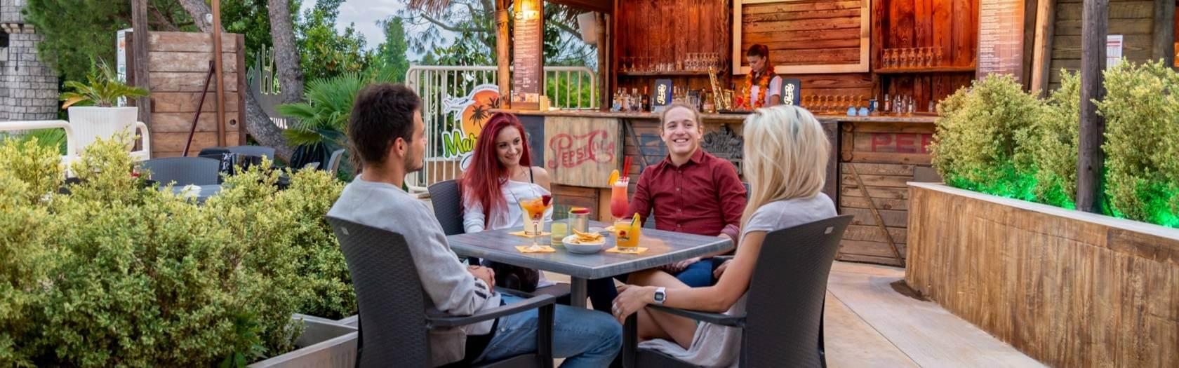 Margaritas Cocktail Bar